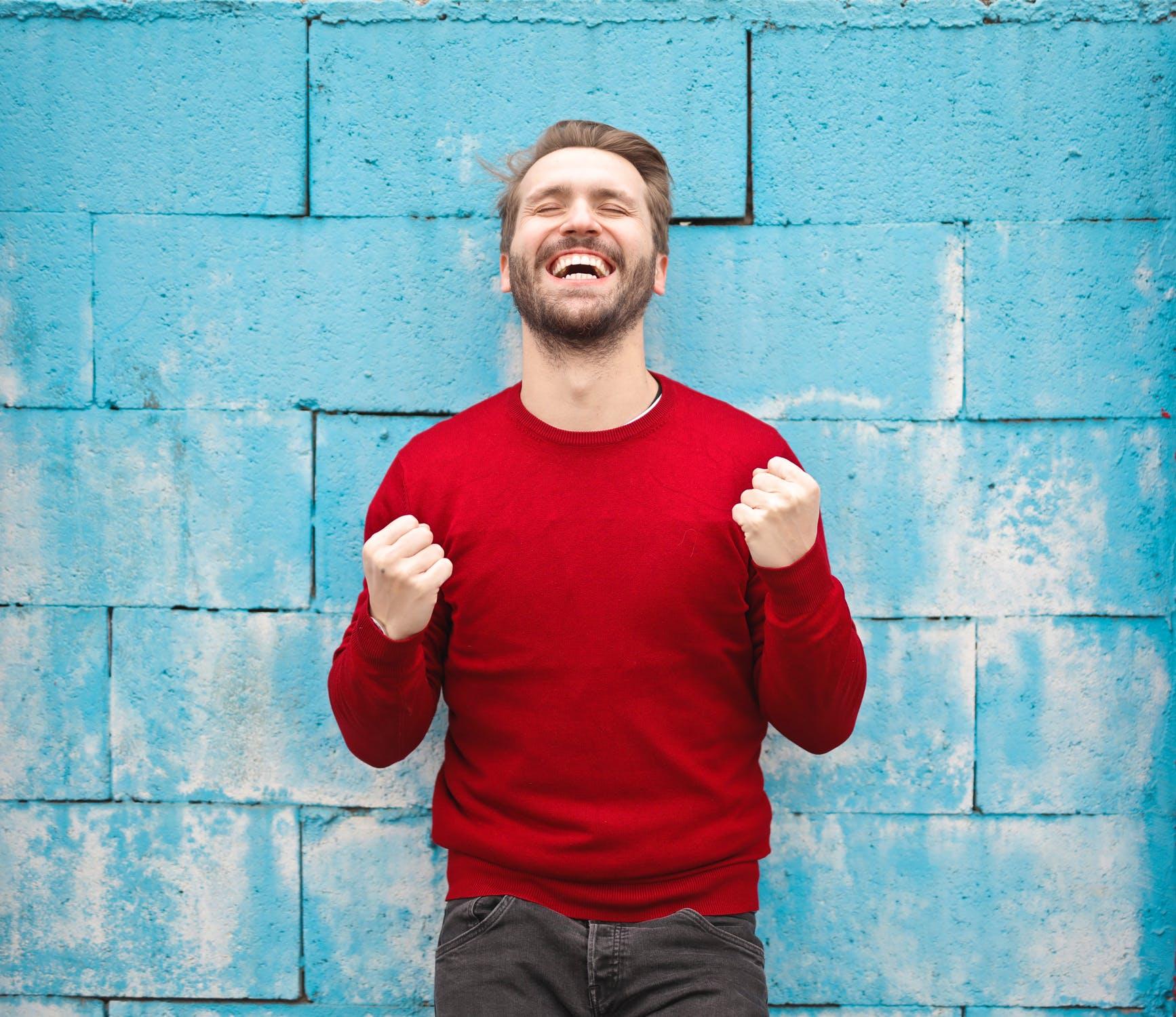 5 veje til godt humør og koncentration