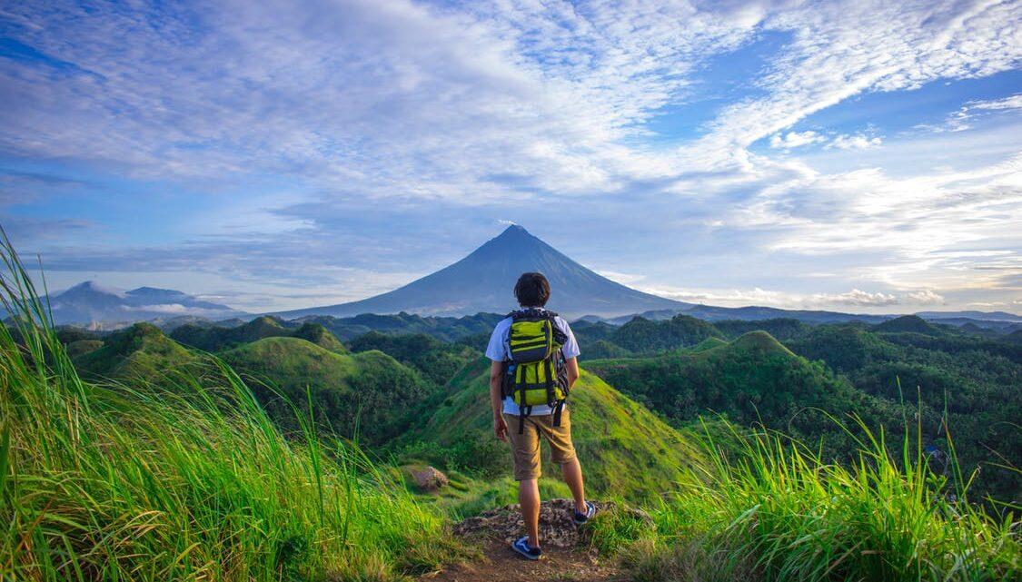 At rejse er at leve – sådan får du råd til den grønne drømmerejse