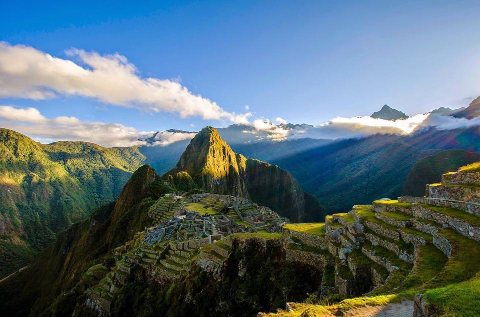 Grøn rejseguide: Andesbjergene i Sydamerika